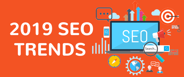 Latest SEO Trends in 2019