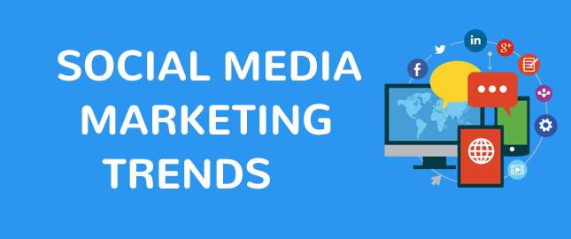 Latest Social Media Marketing Trends