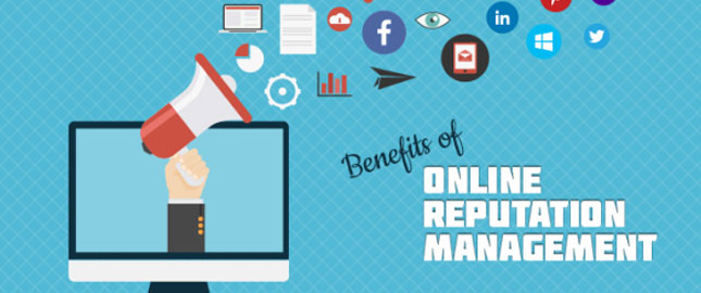 Benefits of Online Reputation Management