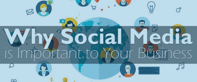 Social Media Is Important For Your Business